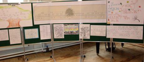 Rajoninė genealogijos konferencija