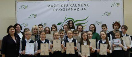 Skaitovų konkursas