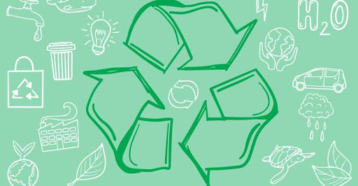 """""""Atliekų surinkimas ir perdirbimas"""""""