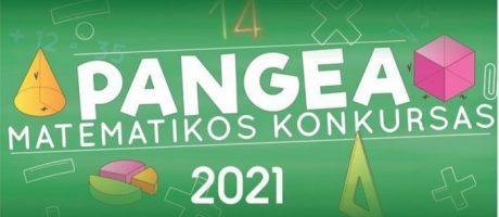 """""""Pangea 2021"""""""
