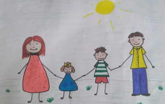 Tarptautinė šeimos diena