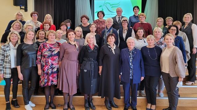 LR Seimo narių vizitas