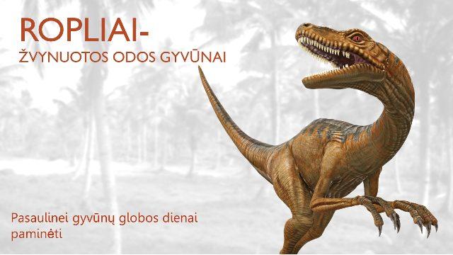 Gyvūnų globos diena
