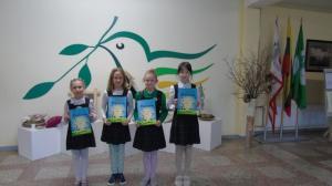 """2018-04-27 konkursas """"Gamtos bičiuliai"""""""