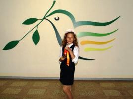 Aiva Momgaudytė, 5c klasė, 2018-05-30