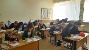 2018-12-05 Rusų k. dailyraščio konkursas