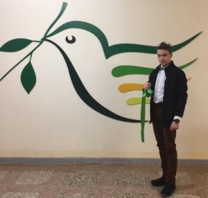 2019-01-22 100-ą dešimtukų surinko Rokas Slančiauskas