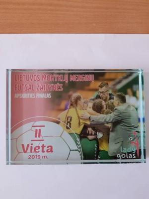 2019-03-18 Futsalo varžybos