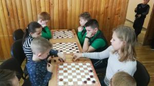 2019-03-30 Šaškių varžybos