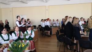 2019-04-05 Dainų pynė
