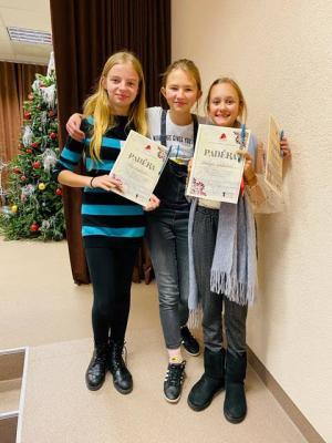 2019-12-13 Pažink Žemaitiją
