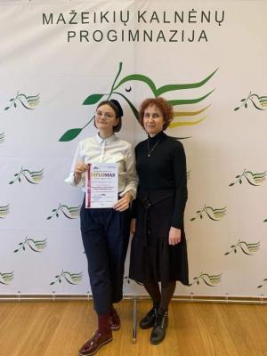 2020-03-07 Meninio skaitymo konkursas