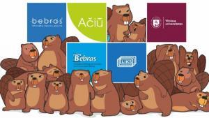"""2020-12-21 Informatikos ir informatinio mąstymo konkursas """"Bebras"""" 2020"""