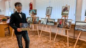 2021-02-09 Aidaro Kerpausko fotografijų paroda