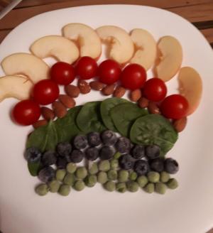 2021-03-08 Sveikas maistas – sveikas kūnas.