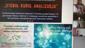 2021 03 31 Konferencija Panevezys 1