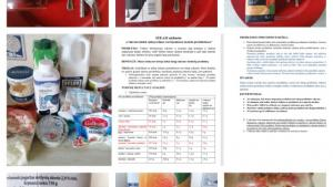 2021-05-03 Cukraus kiekis mūsų šeimos vartojamuose maisto produktuose