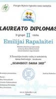 Em diplomas