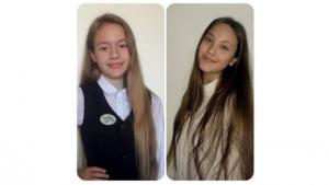 2020-06-10 RamunėDulskytė ir Elžbieta Lideikytė
